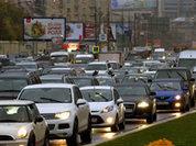 Общественный транспорт - спасение от пробок