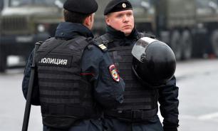 Спецслужбы предотвратили серию терактов в Татарстане