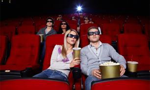 Зачем Disney внедряет технологию распознавания лиц в кинотеатрах — Дмитрий АГРАНОВСКИЙ