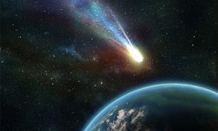 """Земля, выдохни: почему не стоит бояться астероида """"Флоренс"""" — Натан ЭЙСМОНТ"""