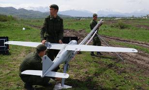 Американская армия боится атак недорогих дронов
