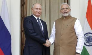 Несмотря на угрозы США: Россия поставит Индии пять полков С-400