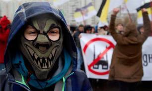 """Уже не тот: Почему """"убили"""" """"Русский марш"""""""