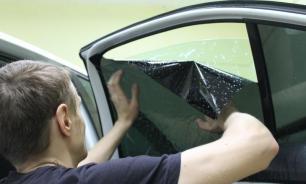 Сенатор предложил запретить тонировку автомобилей - ГД и МВД не против