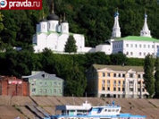 Нижегородская область - жемчужина России