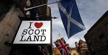 Европейские лидеры: провал шотландского референдума усилил позиции ЕС по отношению к России