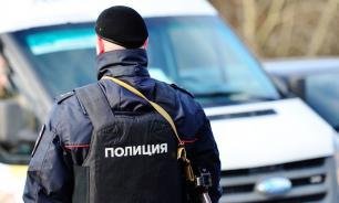 В Кремле обратили внимание на предложение сократить число полицейских