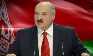 Лукашенко: Белоруссия может взять под контроль границу России и Украины