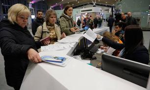 Хотят ли коммунисты ввести выездные визы для россиян?