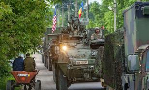 Молдавские солдаты отказались слушать приказ президента