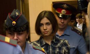 ЕСПЧ потребовал от России отменить приговор Pussy Riot