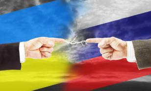 Порошенко начал процедуру полного разрыва с Россией