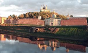 Смоленскую крепостную стену отреставрируют за четыре года