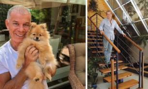 Дома Олега Газманова: домик в Серебряном бору и итальянское поместье