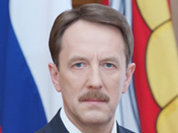 Воронежская пятилетка Алексея Гордеева