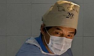 Врачи пытаются помочь китаянке, которой муж откусил нос за пропущенный звонок