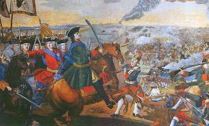 Армен ГАСПАРЯН — о том, почему Украина и Швеция требуют отменить итоги Полтавской битвы