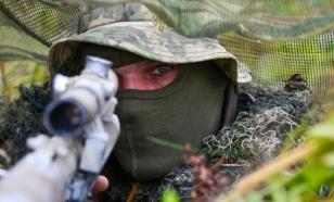 В России готовы создать гиперзвуковые снайперские патроны