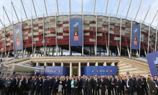 Страны НАТО поделили Прибалтику