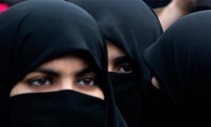Франция: Радикальный исламизм лезет изнутри
