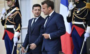 Рада раскритиковала Макрона за поддержку возвращения России в ПАСЕ