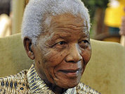 Нельсон Мандела: погонщик из Куну