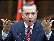 У Турции не хватит духу начать войну