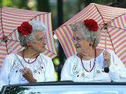 Пенсионеры создадут на Западе пятую колонну