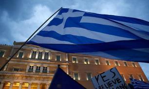 Парламент Греции одобрил пакет реформ, необходимый для переговоров с кредиторами