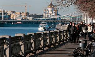 Гидрометцентр РФ: Апрель и май будут богаты на погодные аномалии
