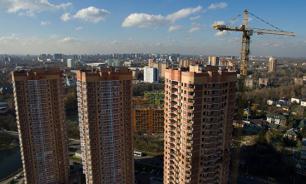 Ипотека не спасла рынок Подмосковья: покупатели жилья выбирают Москву