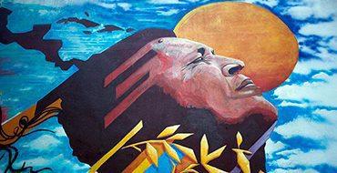 Венесуэла скорбит по Уго Чавесу: два года без Команданте
