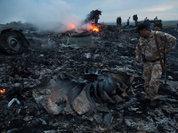 "Boeing-777 и А320: ""Как это у Любица не нашли флаг ДНР?"""