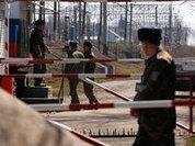 Рогозин: Россия открыла новый пункт пропуска на границе с Украиной  в расчете на мир