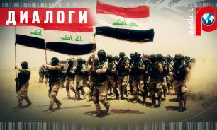 Станет ли Багдад  военным союзником Москвы