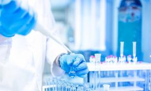 Секретные лаборатории и провал инсулиновой программы