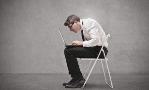 Сидячий образ жизни ведет к забывчивости и старческому слабоумию