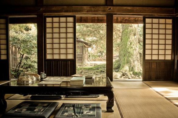 Японцам стали раздавать дома бесплатно