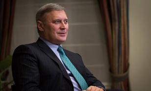 Касьянов предрек себе проблемы из-за Крыма