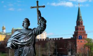 """Британский историк: """"Памятник князю Владимиру в Москве? Это восхитительно!"""""""