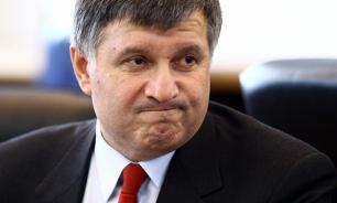 Заложник Вашингтона: зачем арестовали сына главы МВД Украины