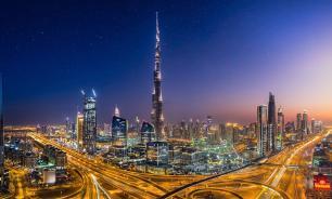 Рейтинг самых высоких зданий в мире возглавил небоскреб в Дубае