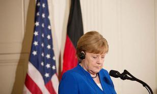 Меркель объявила, что после 2021 года заниматься политикой не будет