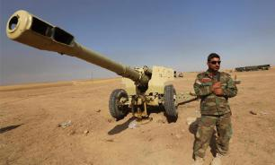 Иракские курды: рассекречена новая тактика боевиков ИГИЛ — Асо ТАЛАБАНИ