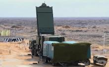 Над новейшим ЗРК С-500 приоткрыли завесу тайны. Видео