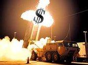 Что будет, если военный бюджет США вернется к отметкам 2001 года
