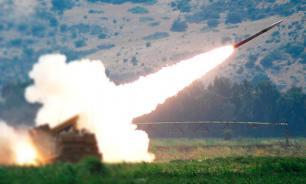 """Армения """"карает"""" Азербайждан ракетами и артиллерией"""