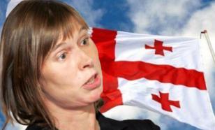Президент Эстонии попросила Грузию не разочаровывать ее