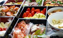 Искусство заимствовать, Или японские блюда с европейской историей