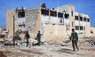 США готовы пойти на все, чтобы не потерять Алеппо - эксперт